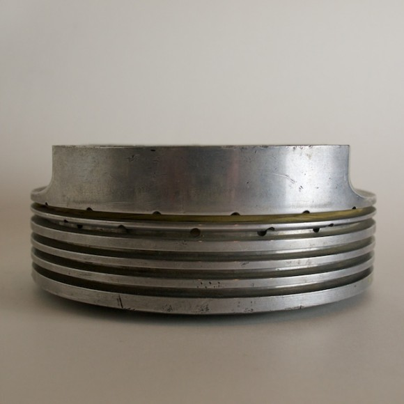 Piston Ashtray