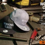 WORKING CLASS CAP / THE UNION