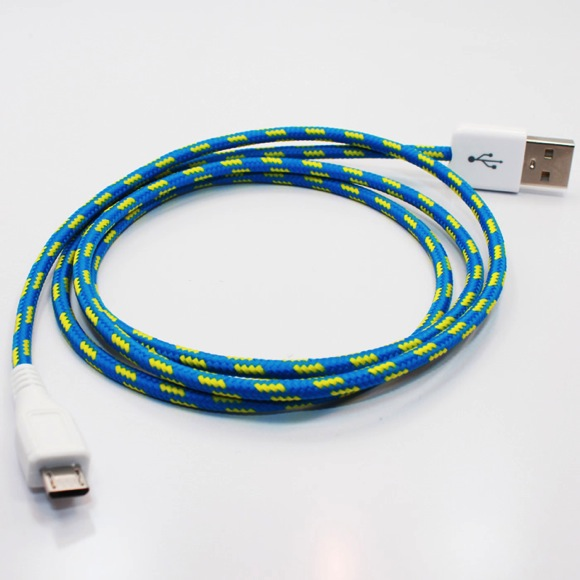 Eastern Collective Cable Micro Cross Stripe