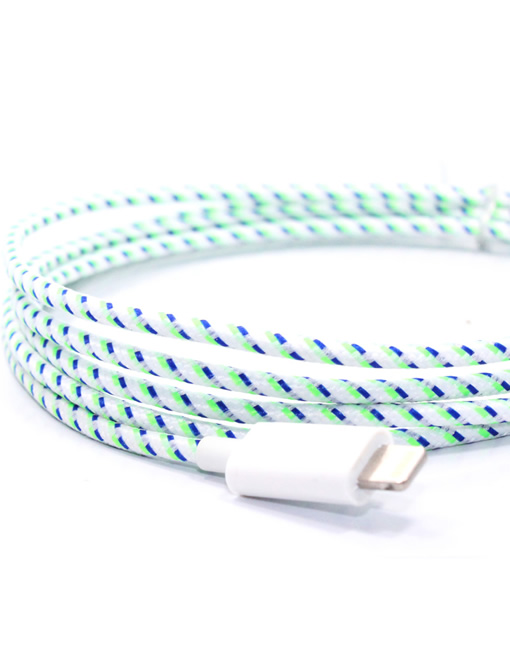 Eastern Collective Lightning USB cable