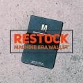 MACHINE ERA WALLET - 最強の マネークリップ
